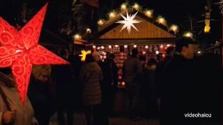 Weihnachtsmarkt am Schloss Charlottenburg Berlin 2014