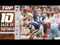 Download Top 10 Backup Quarterbacks! | Nfl Films