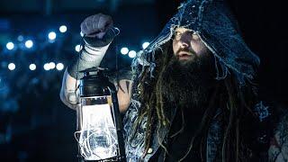 Bray Wyatt lights up the night in Hamburg, Germany