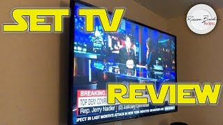 SET TV (IPTV)  EXPLANATION |  CABLE ALTERNATIVE,  WIFI TV - PRICES,   500 Channels  Free Trial Info