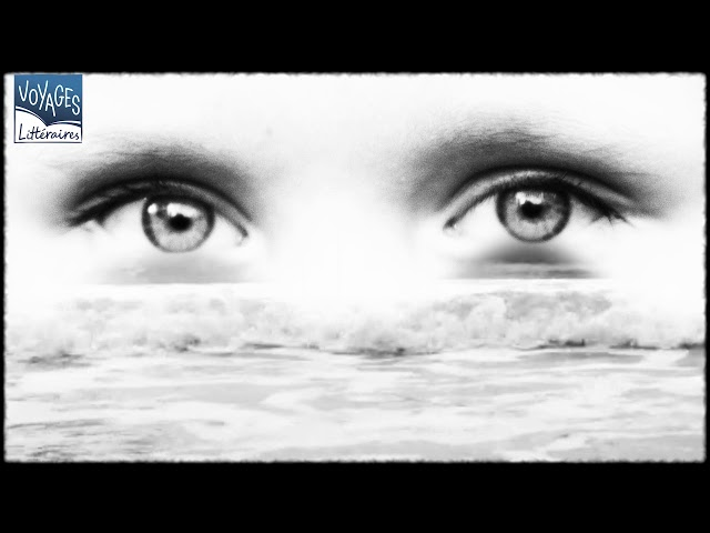 Bande-annonce du podcast : Après la mer d'Alexandre Feraga. Série