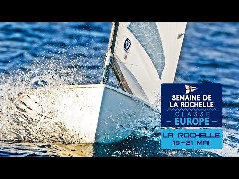 Semaine de La Rochelle 2018 - 19 au 21 Mai