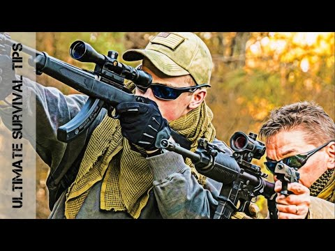 .22 Caliber Survival Gun - 11 Reasons You Need One