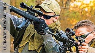 .22 Caliber Survival Gun - 11 Reasons You Need One