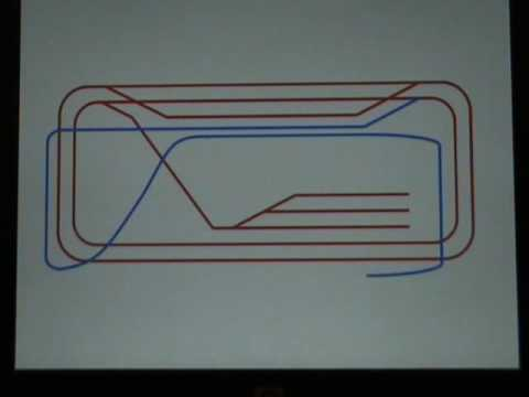 Hornby Track Plan for SSR Model Railway