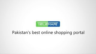 Telemart wins Brand Of The Year Award 2017-2018 for the Best Online Store in Pakistan Award