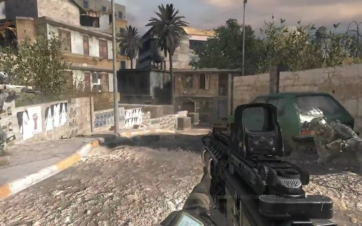 Call Of Duty Modern Warfare 2 Free Download Full PC Game