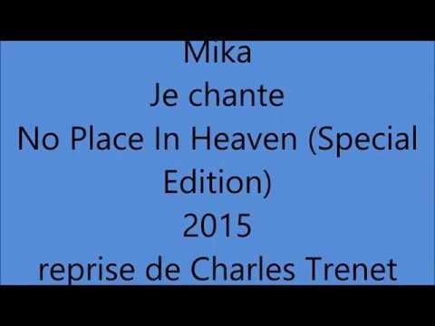 MIKA- Je Chante