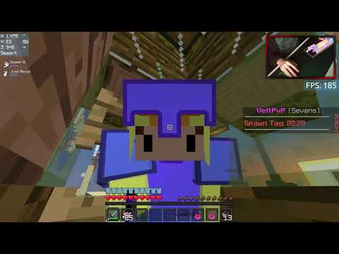 VELT HCF DUO SERIES: NEW OP 2 HIGH TRAP + KEYBOARD AND MOUSE CAM TRAPPING!
