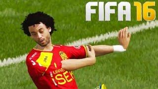 FIFA 16 FAIL Compilation #3