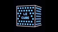 Dj Francesco Marra @ Le cube discothèque Blaton Belgique 05 - 2007