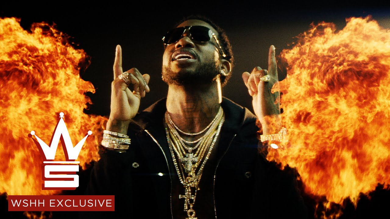 "Gucci Mane ""Out Do Ya"" (Official Music Video)"