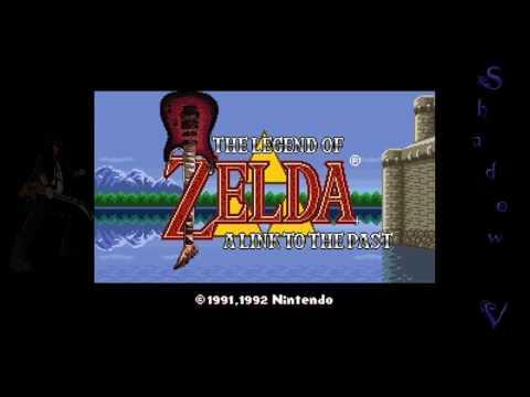 Zelda 3 - Hyrule Castle - Old Metallica Style Guitar Version - Metal cover