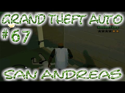 Grand Theft Auto: San Andreas # 67➤ A Smoky Bandit!