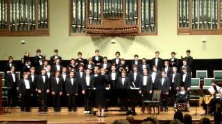 Friendswood High School Men's Choir
