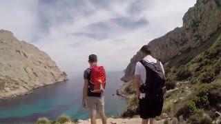 IMPRESIONANTE VIDEO DE MALLORCA, Hi Balearic en acción!!(Impresionantes imágenes sobre Mallorca, una parte de la isla que no se conoce. Mallorca es mucho más que Magalluf. Este video recopila una seria de ..., 2015-12-10T23:00:53.000Z)