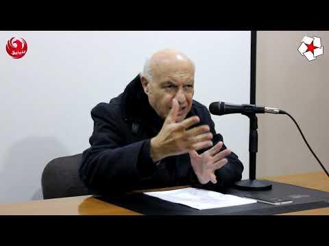 الدولة والثورة -  د. هشام غصيب  - 08:52-2019 / 4 / 19