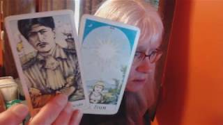 TAURUS MID JUNE 2018 An important lesson about love!