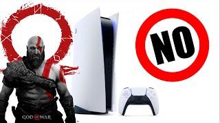 Sony, да иди ты на х.. со своей PlaySтation 5