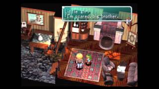 Star Ocean: The Second Story - Playthrough Part 1