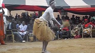 nana kwaku bonsam voodoo man  kofi oo kofi powers
