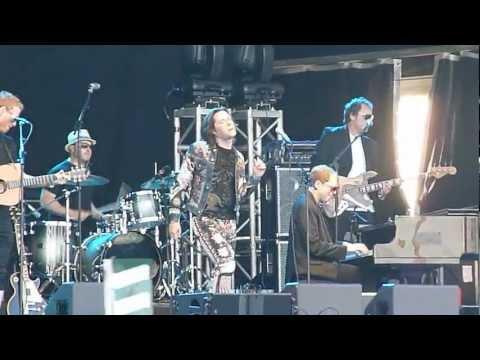 Rufus Wainwright @ Primavera Sound 2012 'the One You Love'