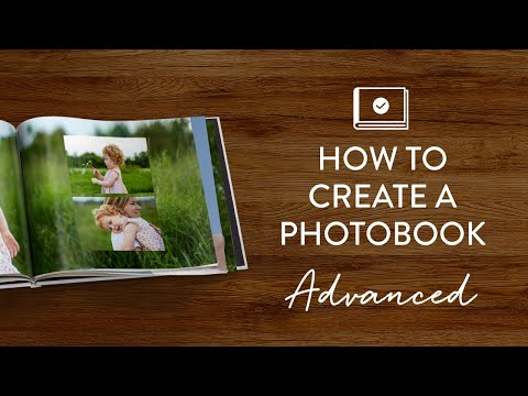 Creating And Editing Photo Books In Snapfish, Part 3