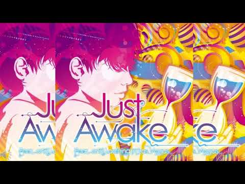 JUST AWAKE / Fear and Loathing in Las Vegas (Japanese) [HQ audio]