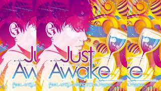 JUST AWAKE / Fear and Loathing in Las Vegas (Japanese HQ)