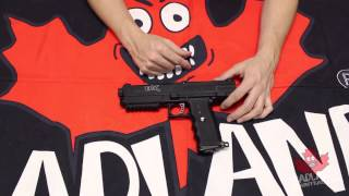 Tippmann TiPX vs Tiberius T8.1 - Official Badlands Paintball