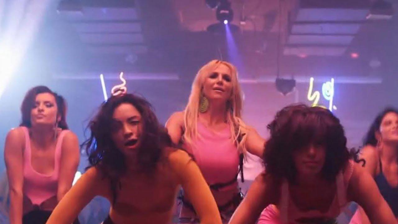 Britney Spears Pretty Girls Music Video With Iggy Azalea Released Online