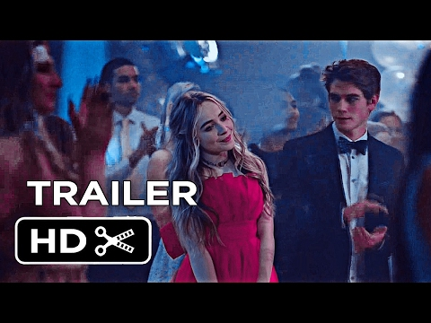 About Maya | Crossover Trailer {Riverdale; Girl Meets World}