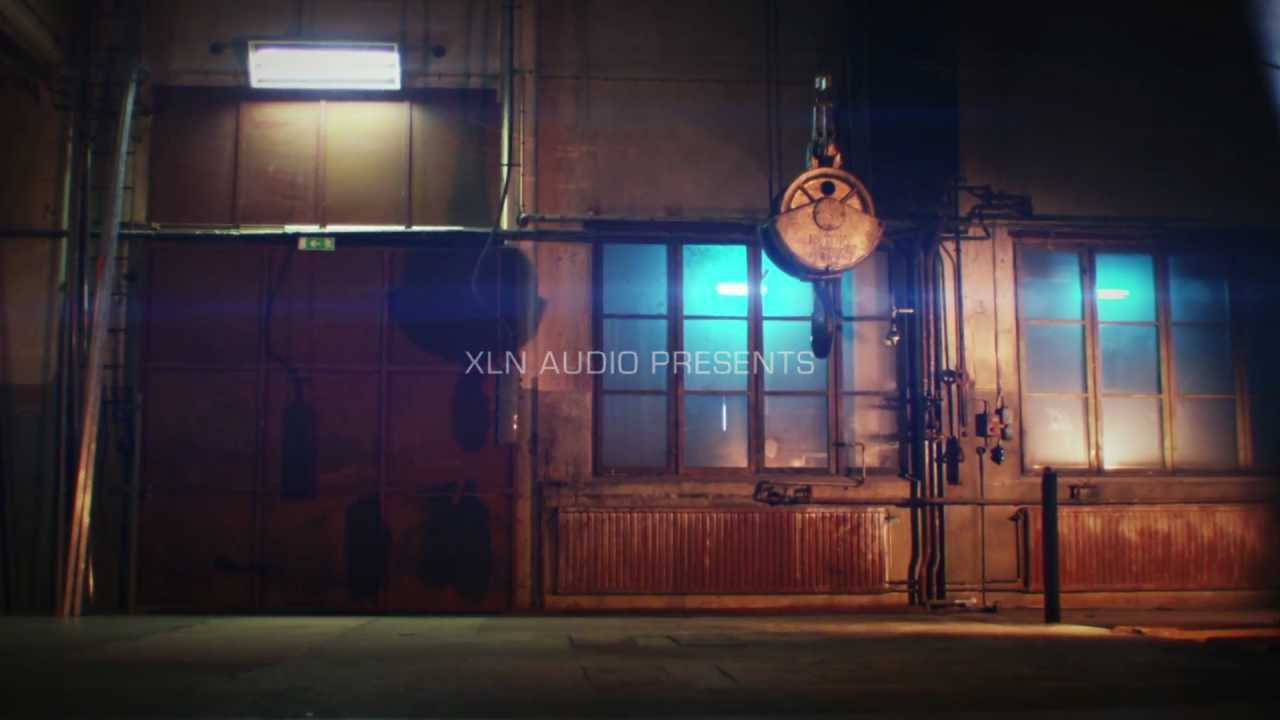 XLN Audio – Andreas Mood [Project Director & Content Manager