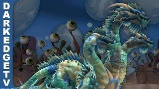 Spore - Sea Hydra