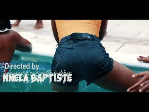 Andii Ft Box Juice - I'm In The Ghetto (Official Music Video) 2020 Dennery Segment