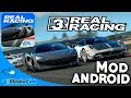 Real Racing 3 v.6.5.1 [Hack / Mod] | Android