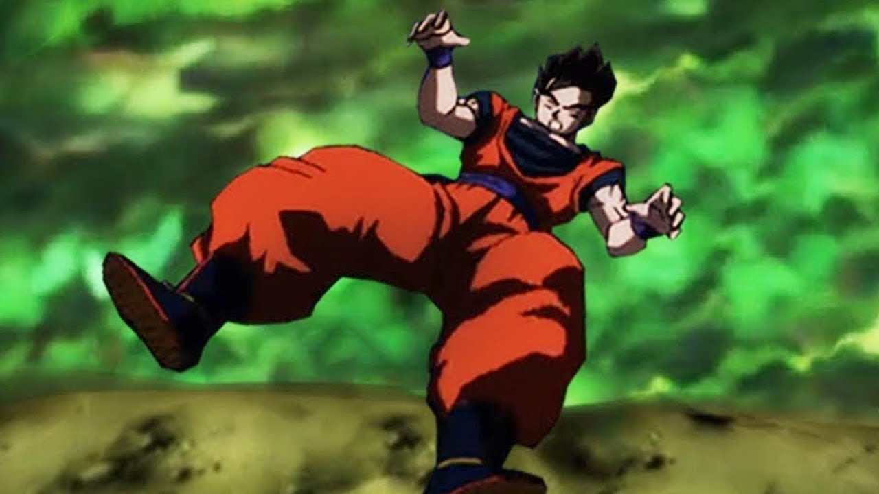 Dragon Ball Super Episode 120 Gohan S Unexpected Result Against The Universe 3 Robots