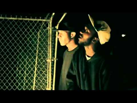 Poetic Death - Wolves ft. Jus Allah [Official Music Video]