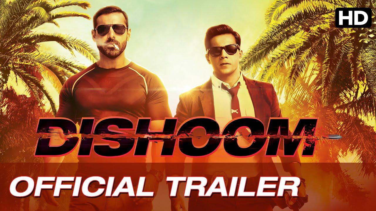 Image result for Dishoom Official trailer images
