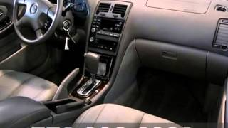 2000 Nissan Maxima Roswell Dunwoody, GA #R6014A - SOLD