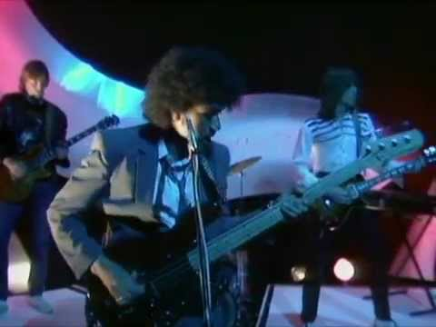 THIN LIZZY-Renegade 1983