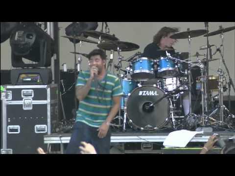 DEFTONES   Engine No  9   @Lollapalooza Festival 06 08 20116