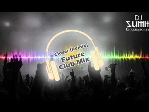 DJ Sumit Chakraborty