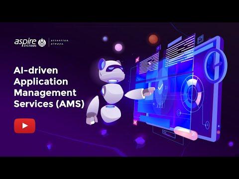 AI-driven Application Management