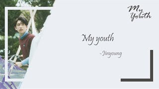 Han  Eng Jinyoung Of Got7 My youth Present YOU.mp3