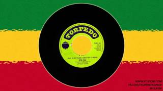 ALVIN FORD - TEARS ON MY PILLOW (I CAN