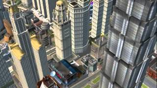 City Life World Edition PC