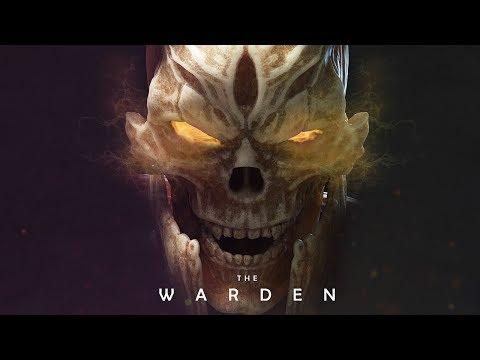 The Warden - CGI Cinematic Trailer - Tesi IED 2017