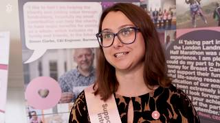 Cover images Breast Cancer Now Celebration Event