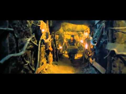 [Trailer] Korean Movie - The Grand Heist (바람과 함께 사라지다 )